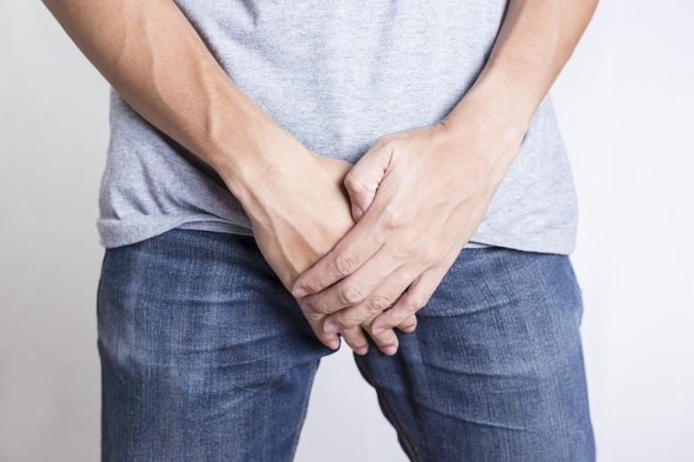 La incontinencia urinaria también es cosa de hombres