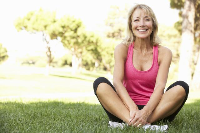 La importancia de cuidar tu suelo pélvico en la menopausia
