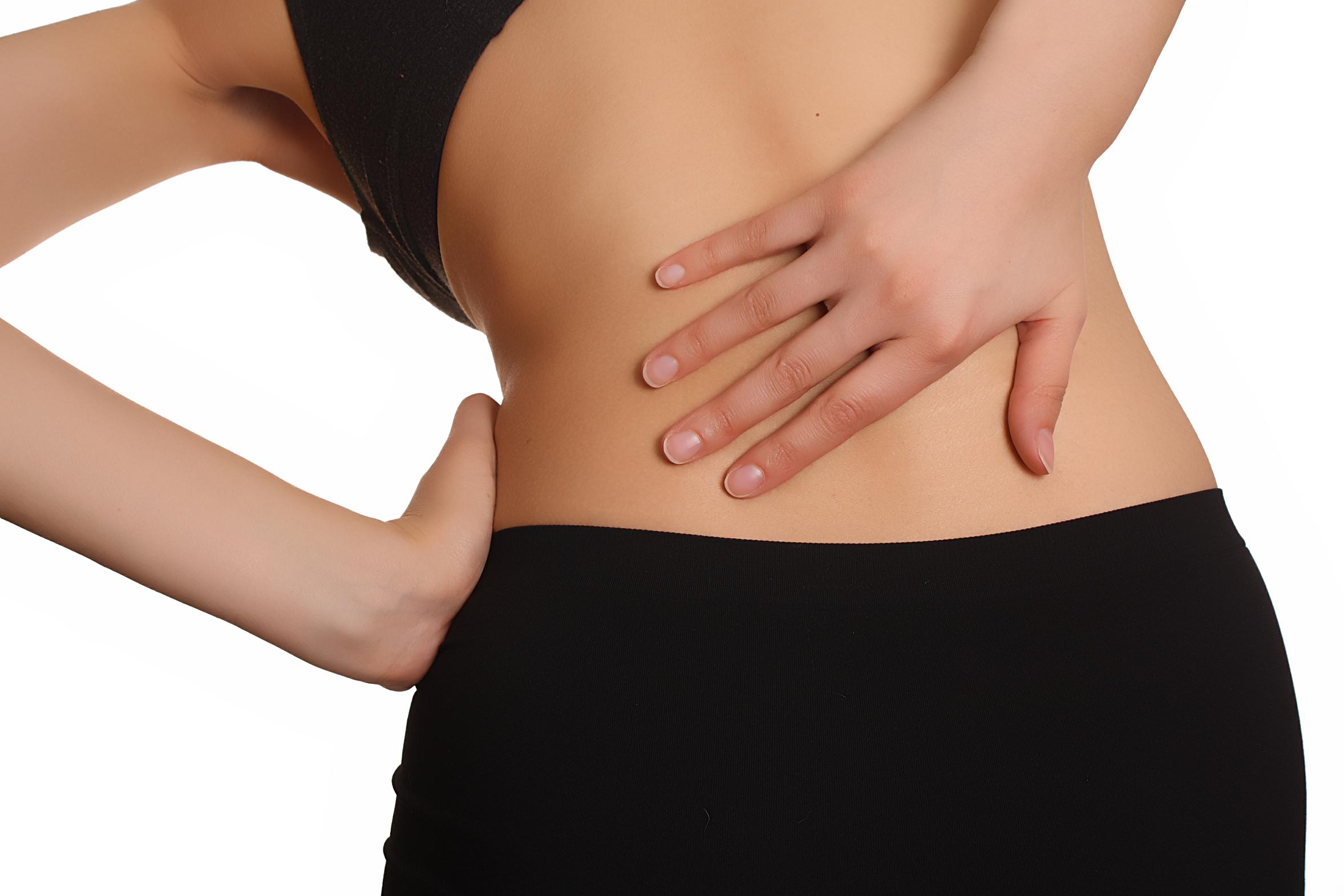 6 Ejercicios para prevenir el dolor de espalda